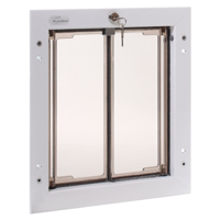 Plexidor® Pet Door - Hundelem Medium