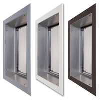 Picture of Pet Door Wall - Medium