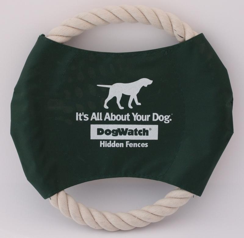 DogWatch® Frisbee