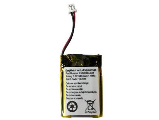 BigLeash® Li-Polymer Batteri