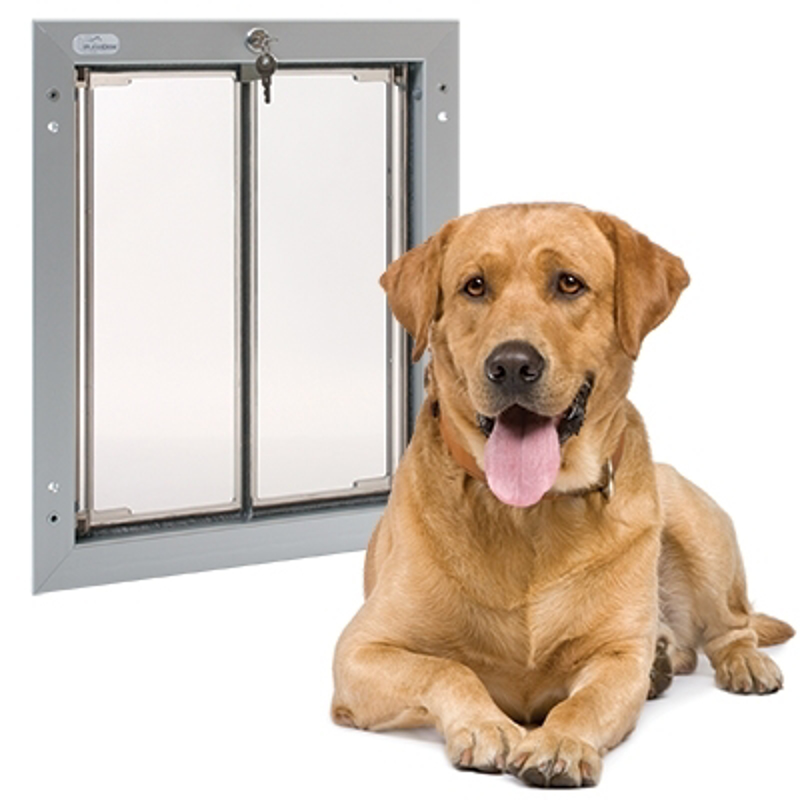 Plexidor® Pet Door - Hundelem Large