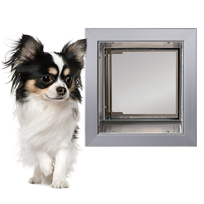 PlexiDor Performance Pet Door for your home and pet