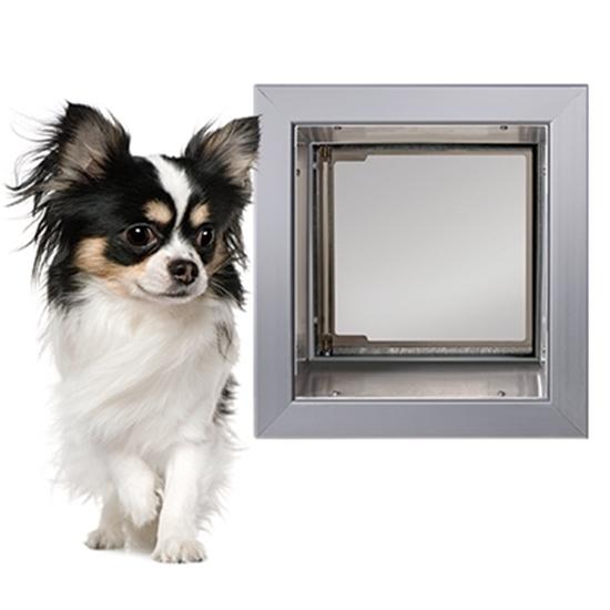 PlexiDor Performance Pet Door for your home and pet