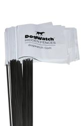 DogWatch® Training Flag