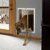 Plexidor® Pet Door - Hundelem Xtra Large