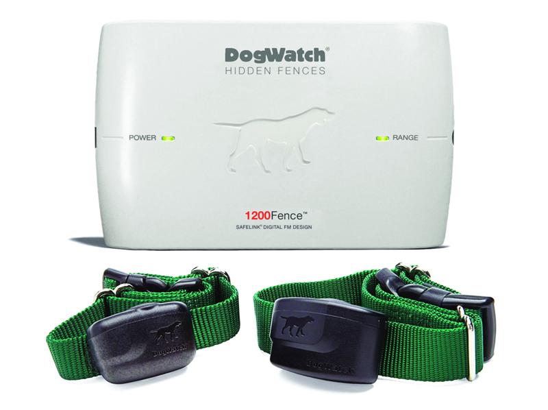 DogWatch.dk S1200 Usynligt Hegn